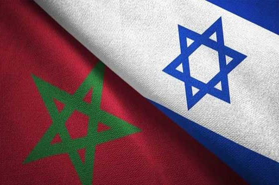 Morocco turns into most up-to-date Arab state to understand Israel