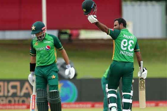 Pakistan beat South Africa in a decisive match