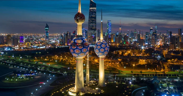 Kuwait received another award